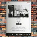 Movie Poster Manhattan Woody Allen - 70x100 CM