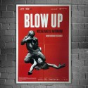 Manifesto Originale Blow Up 100x140 CM - Michelangelo Antonioni -