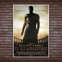 Movie Poster Il Gladiatore - 70x100 CM