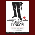 Poster Cinema Barry Lyndon - 70X100 CM