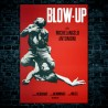 Poster Blow Up - Michelangelo Antonioni - 70X100 CM