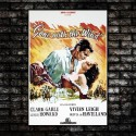 Movie Posters 70x100 Gone With The Wind