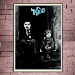 Film Poster Monello - The Kid - 50x70 CM