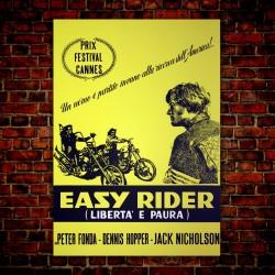 Movie Poster Trainspotting - 70x100 CM