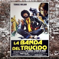 Movie Poster Easy Rider Jack Nicholson - 70x100 CM