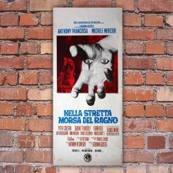 Locandina Originale Lo Spettro - 33x70 CM