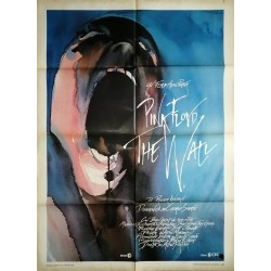 Manifesto Originale 2F Pink Floyd The Wall - 100X140 CM