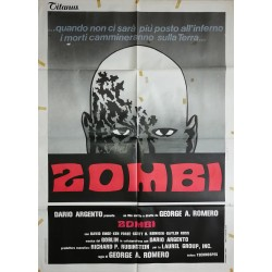 Manifesto Originale Shining - Stanley Kubrick - 100x140 CM