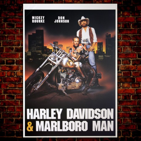 Movie Posters Blow  - Johnny Depp - 70x100 CM